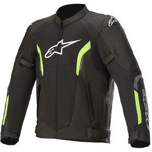 Alpinestars Ast v2 Air Men's Biker Jacket Tech-Air 5 Compatible Summer