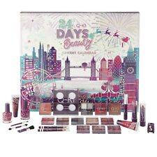 Christmas Beauty Advent Calendar - London Beauty Make Up