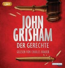 Der Gerechte von John Grisham (Digital (Physische Lieferung))
