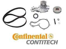 For VW Cabrio Golf Jetta Passat 2.0L Continental Timing Belt Water Pump Seal Kit