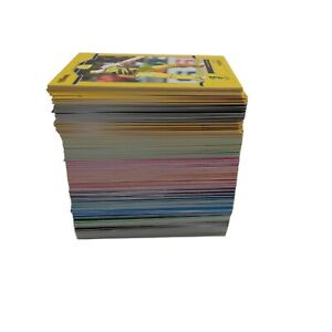 Bulk Lot Of 216 Traders BBL & WBBL 2020/21 Trading Cards