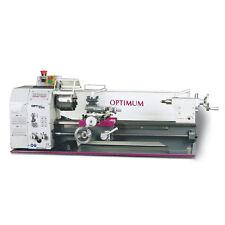 Tornio Parallelo Modello TU2506 - 230V - Dimensioni 125X500 Mm