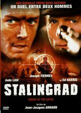 Stalingrad (JJ Annaud / Jude Law) - DVD