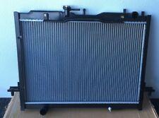Radiator Great Wall V200 4x4 4x2 Ute Manual 2.0L Turbo Diesel Free Cap 2011-on