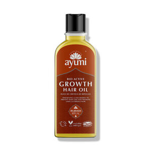 Ayumi Bio-Active Growth Hair Oil- 150ml