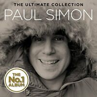 Paul Simon - Paul Simon - The Ultimate Collection [CD]