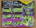 Transformers G1 DEVASTATOR Reissue Constructicons SEALED🇺🇸NEW USA! For Sale