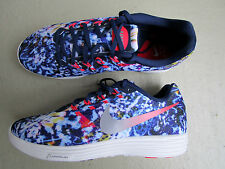 "Nike Air Lunartempo 2 RF E 45 ""Jungle"" Bright Crimson/Midnight Navy"