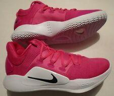 New 2018 Nike Hyperdunk X Low Men's Sz 14 Shoes Pink Cancer Awareness AT3867-609