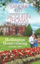 Hollington Homecoming, Volume One : RSVP with Love Teach (2013, Pb) Romance