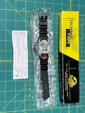 The Lost World:Jurassic Park Watch Collection (Techno Time) 1997