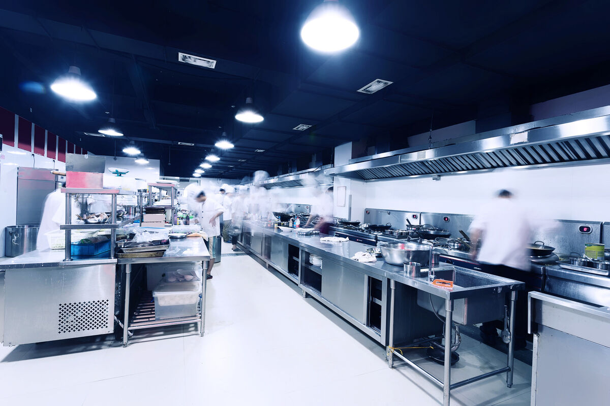 KC Foodservice Equipment