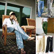 Unbranded Linen Trousers for Men