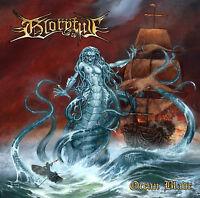 GLORYFUL - Ocean Blade - CD - 200852
