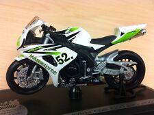 Honda CBR 1000 RR James Toseland #52 2007 motorcycle 1/18 1000RR CBR1000 Solido