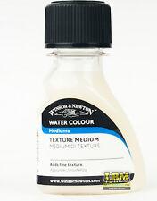 Winsor & Newton Water Colour Medium Texture Medium 75ml (3021768)