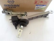 OEM M/T Semi Remote Lever Ssangyong Musso Korando Rexton 4WD Musso Sports 2/4WD