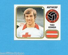 BELGIO-FOOTBALL 81-PANINI-Figurina n.29- VERMEIR - ANTWERP -Rec
