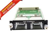 Dell GM765 PowerConnect 10GE CX4 Dual Port Networking Switching Module 45W0464