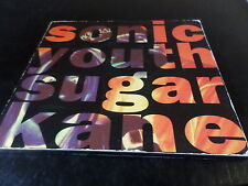 CD SINGLE SONIC YOUTH - SUGAR KANE