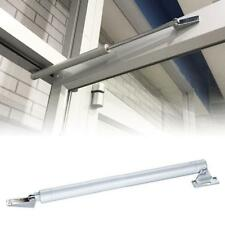 Pneumatic Door Closer for Screen Security Gate Easy Fit Adjustable Hold Open