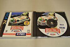 Sega Rally Championship (PC, 1997) - 665