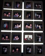 Original 20 35mm Slide Lot Glen Campbell Rhinestone Cowboy VINTAGE & RARE! # 1