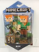 Minecraft Comic Maker Alex Action Figure Gcc12