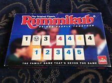 Rummikub Dice Plastic Board & Traditional Games