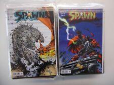 SPAWN collection Nº 1-69 (Kiosque-édition) - Infinity Verlag-état 1