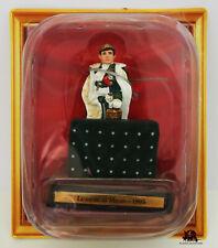 Figurine Collection Cobra NAPOLEON BONAPARTE Sacre de Milan 1805 Roi d'Italie