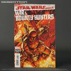 Star Wars War Bounty Hunters ALPHA #1 Var Crimson Marvel Comics 2021 MAR210655 For Sale