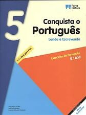 Conquest or portugues-fui e histórica - 5. º Ano. Expedited shipping (spain)