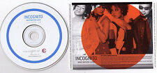Incognito Who Needs Love copy controlled promo dj CD acid jazz funk Paul Weller