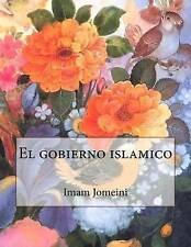 NEW El gobierno islamico by Imam Jomeini