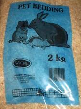 4kg Rabbit guinea pig rat natural shavings pet litter tray toilet bedding