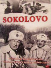 Sokolovo 1974 Otakar Vavra Czech War Drama DVD