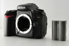 [NEAR MINT] Nikon D90  12.3MP Digital SLR Camera