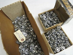 NOS Vintage open car Dot fasteners No Reserve