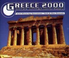 Three Drives on a Vinyl | Single-CD | Greece 2000 Remix (#zyx8756r)