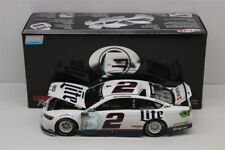 BRAD KESELOWSKI #2 2018 MILLER LITE CLASH RACED WIN ELITE 1/24 SCALE FREE SHIP