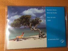 Aruba FDC set  2000