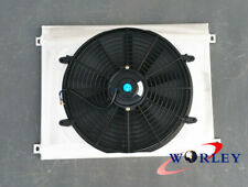 Shroud & Fan for TOYOTA HILUX SURF KZN130 1KZ-TE AT/MT 1993 1994 1995 1996