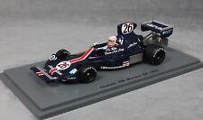 Spark Hesketh Ford 308 Monaco Grand Prix 1975 Alan Jones S2240 1/43 NEW