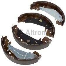 Drum Brake Shoe Rear NAPA/ALTROM IMPORTS-ATM S872S fits 04-05 Kia Sedona