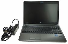 HP ProBook 4540s i7-3632QM Quad-Core 2.2GHz 8GB RAM 750GB HDD Windows 10 Pro