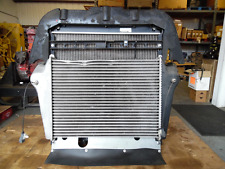 Isuzu Radiator With Air Charger 2010 Complete Assembly