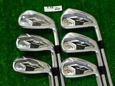 Callaway Apex 19 Forged Irons 6-P & A Project X PXi 6.0 Stiff Steel Mid