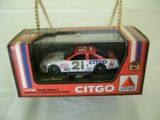 1997 REVELL 1:43 SCALE DIECAST NASCAR: MICHAEL WALTRIP CITGO FORD THUNDERBIRD #2