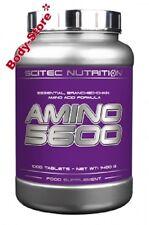 Scitec Nutrition AMINO 5600 1000 Tabletten-Stück - 1.4 kg Aminosäuren